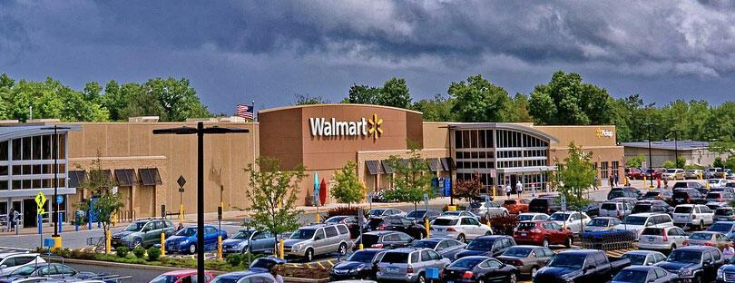 The re-rise of Wal-Mart: from a plummeting failure, to a new era of refreshing changes