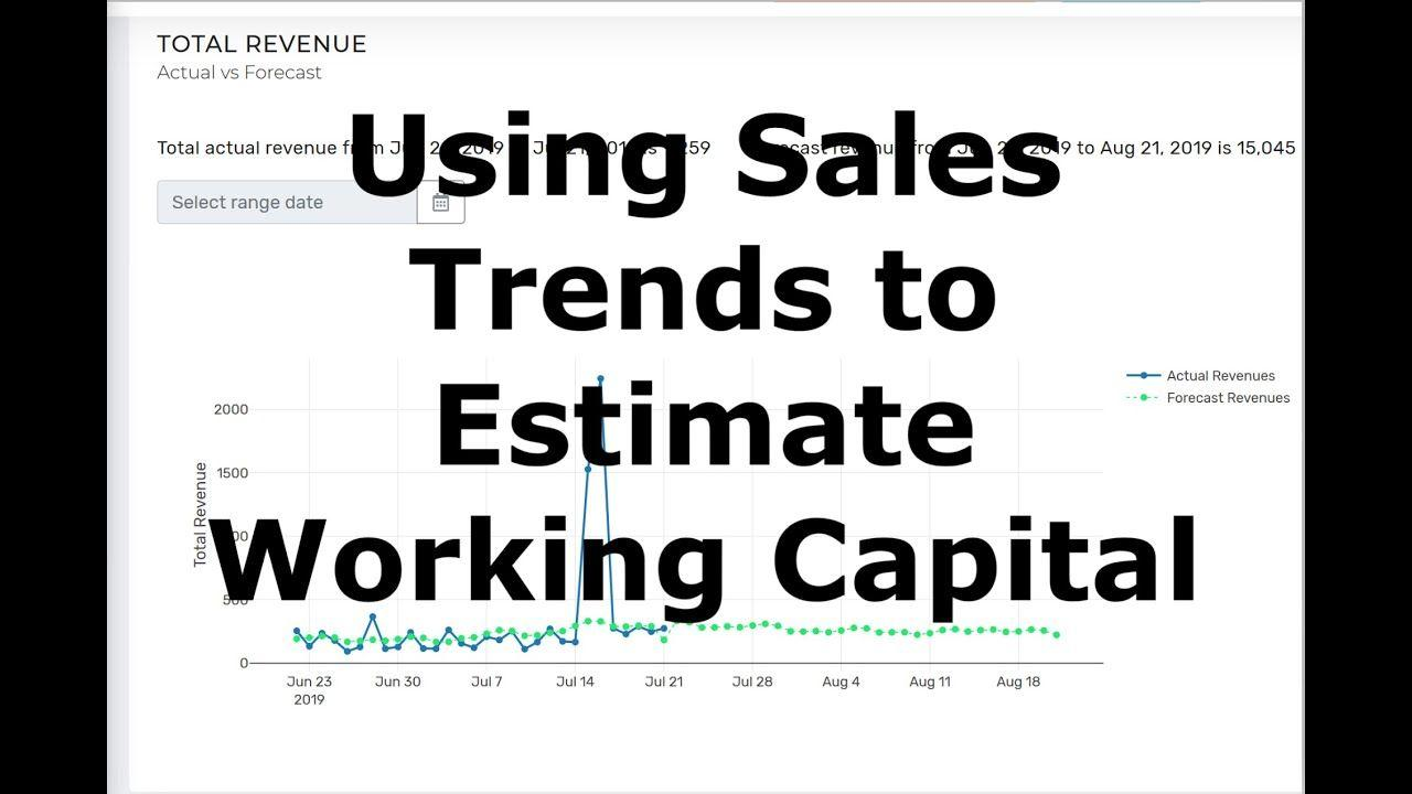 Budget your working capital efficiently to maximize the growth of your business