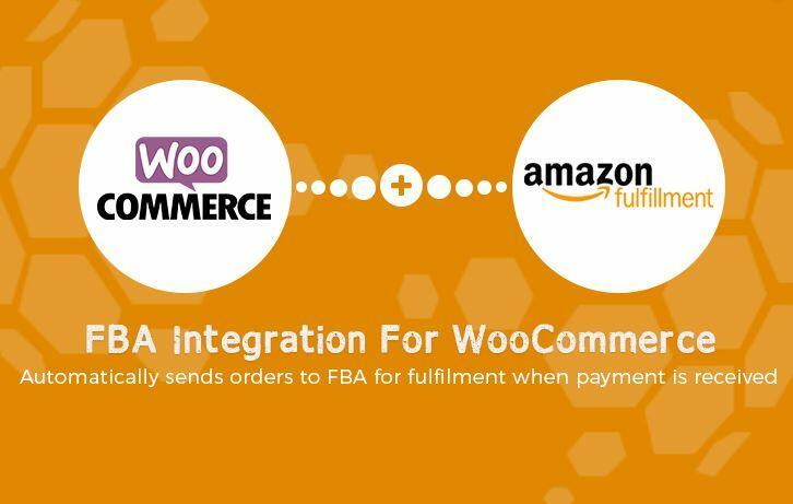 integrate woocommerce with amazon