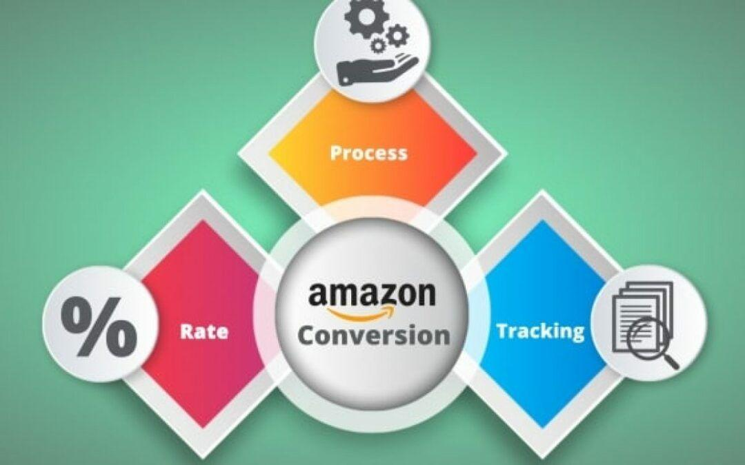 Amazon Conversion Rate (CVR): Complete guide to improving and tracking your CVR